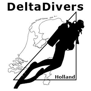 logo Delta divers